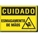 2681-placa-cuidado-esmagamento-de-maos-s5-pvc-semi-rigido-26x18cm-furos-6mm-parafusos-nao-incluidos-1