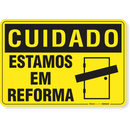2698-placa-cuidado-estamos-em-reforma-pvc-semi-rigido-26x18cm-furos-6mm-parafusos-nao-incluidos-1