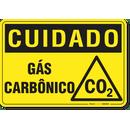 2702-placa-cuidado-gas-carbonico-pvc-semi-rigido-26x18cm-furos-6mm-parafusos-nao-incluidos-1