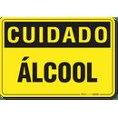 2751-placa-cuidado-alcool-pvc-semi-rigido-26x18cm-furos-6mm-parafusos-nao-incluidos-1