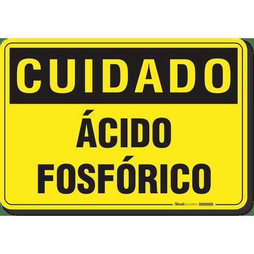 2759-placa-cuidado-acido-fosforico-pvc-semi-rigido-26x18cm-furos-6mm-parafusos-nao-incluidos-1