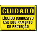 2878-placa-cuidado-liquido-corrosivo-use-equipamento-de-protecao-pvc-semi-rigido-26x18cm-furos-6mm-parafusos-nao-incluidos-1