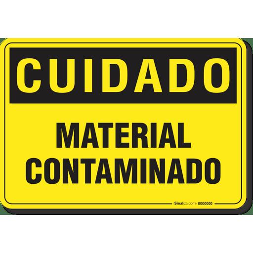 2889-placa-cuidado-material-contaminado-pvc-semi-rigido-26x18cm-furos-6mm-parafusos-nao-incluidos-1