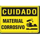 2893-placa-cuidado-material-corrosivo-pvc-semi-rigido-26x18cm-furos-6mm-parafusos-nao-incluidos-1