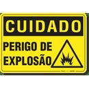 3373-placa-cuidado-perigo-de-explosao-pvc-semi-rigido-26x18cm-furos-6mm-parafusos-nao-incluidos-1