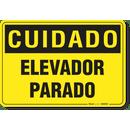 3389-placa-cuidado-elevador-parado-pvc-semi-rigido-26x18cm-furos-6mm-parafusos-nao-incluidos-1
