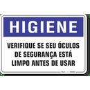 1621-placa-higiene-verifique-se-seus-oculos-de-seguran-a-esta-limpo-antes-de-usar-pvc-semi-rigido-26x18cm-furos-6mm-parafusos-nao-incluidos-1