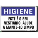 1630-placa-higiene-este-e-o-seu-vestiario-ajude-a-mante-lo-limpo-pvc-semi-rigido-26x18cm-furos-6mm-parafusos-nao-incluidos-1