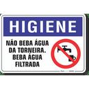 1656-placa-higiene-nao-beba-agua-da-torneira-beba-agua-filtrada-pvc-semi-rigido-26x18cm-furos-6mm-parafusos-nao-incluidos-1