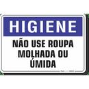 1661-placa-higiene-nao-use-roupa-molhada-ou-umida-pvc-semi-rigido-26x18cm-furos-6mm-parafusos-nao-incluidos-1