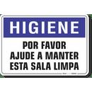 1663-placa-higiene-por-favor-ajude-a-manter-esta-sala-limpa-pvc-semi-rigido-26x18cm-furos-6mm-parafusos-nao-incluidos-1