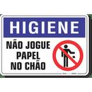 1672-placa-higiene-nao-jogue-papel-no-chao-pvc-semi-rigido-26x18cm-furos-6mm-parafusos-nao-incluidos-1