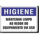1673-placa-higiene-mantenha-limpo-ao-redor-do-equipamento-em-uso-pvc-semi-rigido-26x18cm-furos-6mm-parafusos-nao-incluidos-1