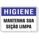 1676-placa-higiene-mantenha-sua-secao-limpa-pvc-semi-rigido-26x18cm-furos-6mm-parafusos-nao-incluidos-1
