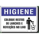 1681-placa-higiene-coloque-restos-de-lanches-e-refeicoes-no-lixo-pvc-semi-rigido-26x18cm-furos-6mm-parafusos-nao-incluidos-1