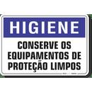 1682-placa-higiene-conserve-seus-equipamentos-de-protecao-sempre-limpos-pvc-semi-rigido-26x18cm-furos-6mm-parafusos-nao-incluidos-1