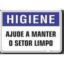 1689-placa-higiene-ajude-a-manter-o-setor-limpo-pvc-semi-rigido-26x18cm-furos-6mm-parafusos-nao-incluidos-1