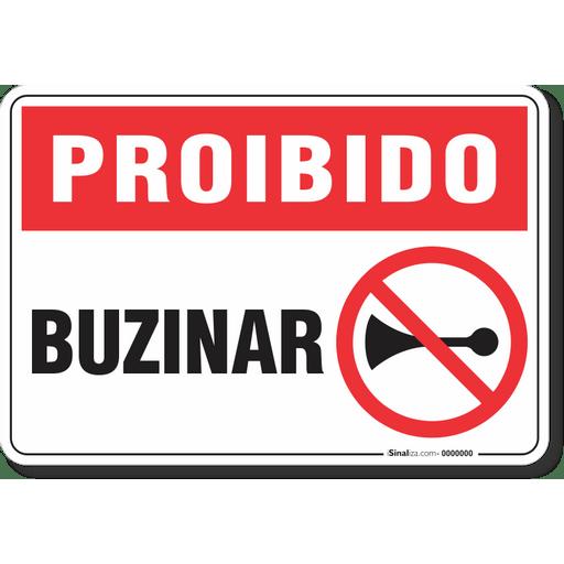 1708-placa-proibido-buzinar-pvc-semi-rigido-26x18cm-furos-6mm-parafusos-nao-incluidos-1