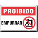 1726-placa-proibido-empurrar-pvc-semi-rigido-26x18cm-furos-6mm-parafusos-nao-incluidos-1