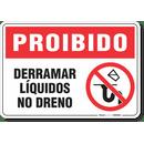 1719-placa-proibido-derramar-liquidos-no-dreno-pvc-semi-rigido-26x18cm-furos-6mm-parafusos-nao-incluidos-1