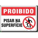 1755-placa-proibido-pisar-na-superficie-pvc-semi-rigido-26x18cm-furos-6mm-parafusos-nao-incluidos-1