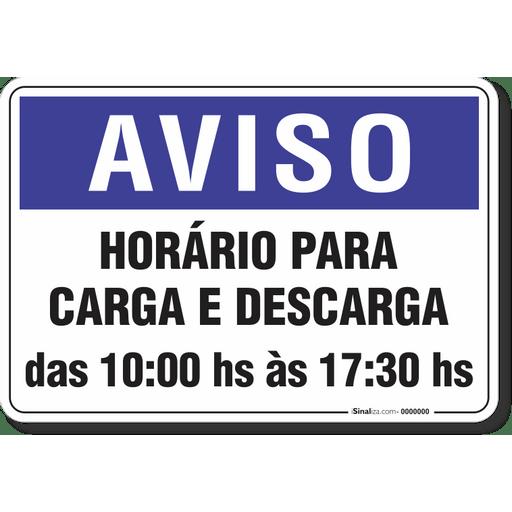 1977-placa-aviso-horario-para-carga-e-descarga-pvc-2mm-26x18cm-furos-6mm-parafusos-nao-incluidos-1