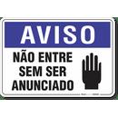 1286-placa-aviso-nao-entre-sem-ser-anunciado-pvc-semi-rigido-26x18cm-furos-6mm-parafusos-nao-incluidos-1