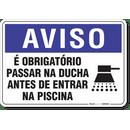 1293-placa-aviso-obrigatorio-passar-na-ducha-antes-de-entrar-na-piscina-pvc-semi-rigido-26x18cm-furos-6mm-parafusos-nao-incluidos-1