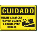 2422-placa-cuidado-utilize-a-marcha-re-para-decidas-e-frente-para-subidas-pvc-semi-rigido-26x18cm-furos-6mm-parafusos-nao-incluidos-1