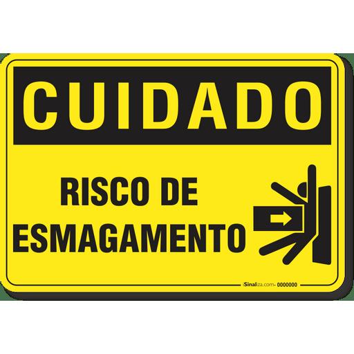 2977-placa-cuidado-risco-de-esmagamento-pvc-semi-rigido-26x18cm-furos-6mm-parafusos-nao-incluidos-1