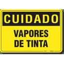3003-placa-cuidado-vapores-de-tinta-pvc-semi-rigido-26x18cm-furos-6mm-parafusos-nao-incluidos-1