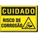 3016-placa-cuidado-risco-de-corrosao-pvc-semi-rigido-26x18cm-furos-6mm-parafusos-nao-incluidos-1