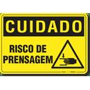 3032-placa-cuidado-risco-de-prensagem-pvc-semi-rigido-26x18cm-furos-6mm-parafusos-nao-incluidos-1