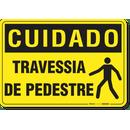 3079-placa-cuidado-travessia-de-pedestre-pvc-semi-rigido-26x18cm-furos-6mm-parafusos-nao-incluidos-1