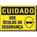 3082-placa-cuidado-use-oculos-de-seguranca-pvc-semi-rigido-26x18cm-furos-6mm-parafusos-nao-incluidos-1