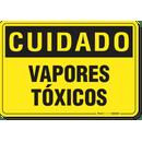 3007-placa-cuidado-vapores-toxicos-pvc-semi-rigido-26x18cm-furos-6mm-parafusos-nao-incluidos-1