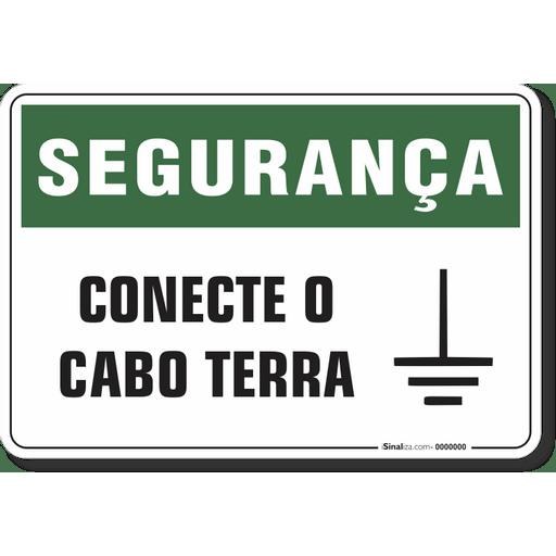 1101-placa-seguranca-conecte-o-cabo-terra-pvc-semi-rigido-26x18cm-furos-6mm-parafusos-nao-incluidos-1