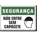 1180-placa-seguranca-nao-entre-sem-capacete-pvc-semi-rigido-26x18cm-furos-6mm-parafusos-nao-incluidos-1