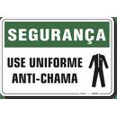 1205-placa-seguranca-use-uniforme-antichama-pvc-semi-rigido-26x18cm-furos-6mm-parafusos-nao-incluidos-1