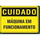 4401-placa-cuidado-maquina-em-funcionamento-pvc-semi-rigido-26x18cm-furos-6mm-parafusos-nao-incluidos-1
