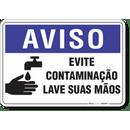 4412-placa-aviso-evite-contaminacao-lave-suas-maos-pvc-semi-rigido-26x18cm-furos-6mm-parafusos-nao-incluidos-1