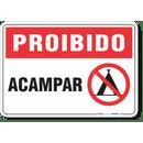 4409-placa-proibido-acampar-pvc-semi-rigido-26x18cm-furos-6mm-parafusos-nao-incluidos-1