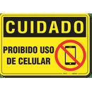 4425-placa-cuidado-proibido-uso-de-celular-pvc-semi-rigido-26x18cm-furos-6mm-parafusos-nao-incluidos-1