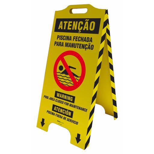 4435-cavalete-de-sinalizacao-trilingue-atencao-piscina-fechada-para-manutencao-58x28cm-1