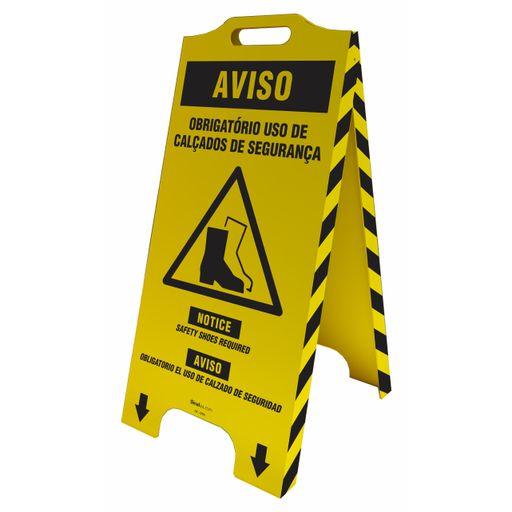 4453-cavalete-de-sinalizacao-trilingue-aviso-obrigatorio-uso-de-calcados-de-seguranca-58x28cm-1
