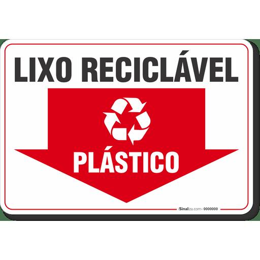 4600-placa-meio-ambiente-lixo-reciclavel-plastico-pvc-semi-rigido-26x18cm-furos-6mm-parafusos-nao-incluidos-1