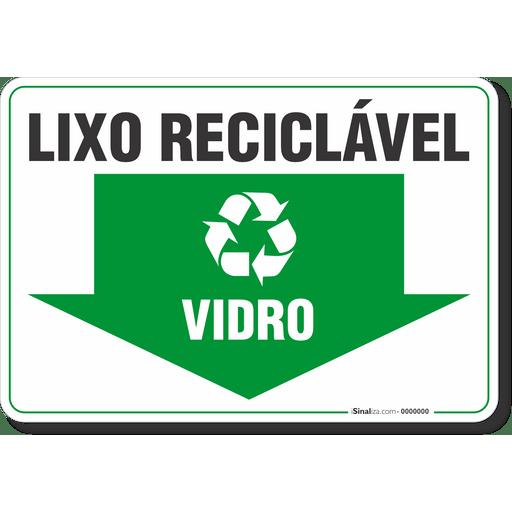 4601-placa-meio-ambiente-lixo-reciclavel-vidro-pvc-semi-rigido-26x18cm-furos-6mm-parafusos-nao-incluidos-1