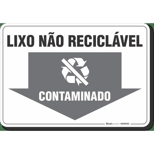 4603-placa-meio-ambiente-lixo-nao-reciclavel-contaminado-pvc-semi-rigido-26x18cm-furos-6mm-parafusos-nao-incluidos-1