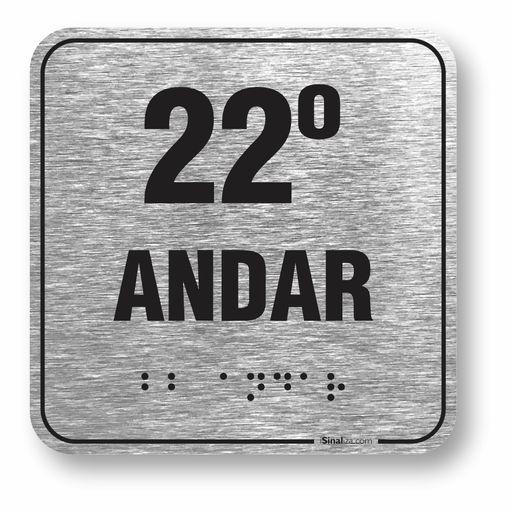 4790-placa-22-andar-braille-relevo-aluminio-abnt-nbr-9050-10x10cm-1