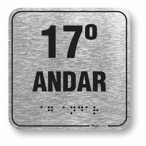 4785-placa-17-andar-braille-relevo-aluminio-abnt-nbr-9050-10x10cm-1